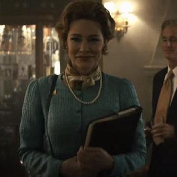 Mrs. America