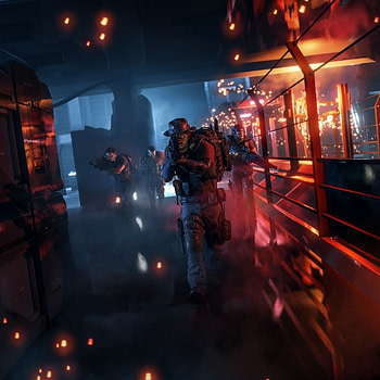 """The Terminator Has Invaded """"Ghost Recon Breakpoint"""""""