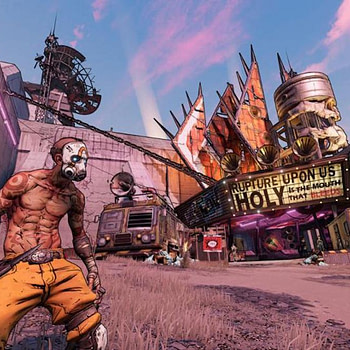 """Borderlands 3"" and More Removed From GeForce Now"