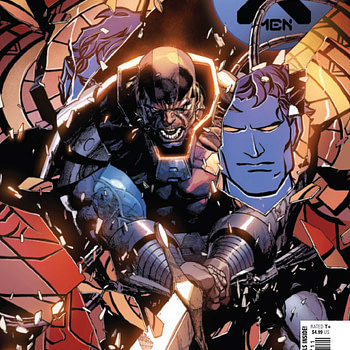 """REVIEW: X-Men #7 -- """"An Ambitious Issue That Will Be Discussed"""""""
