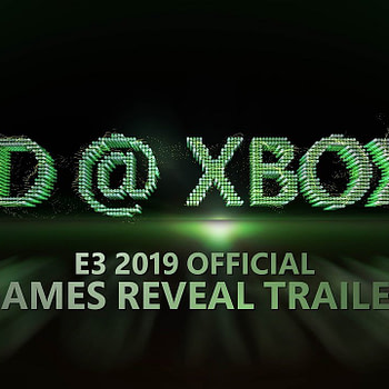 Microsoft Shows Off Tons of ID@Xbox Indie Games at E3 2019