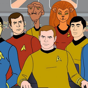 Star Trek: Lower Decks Is Go For Launch