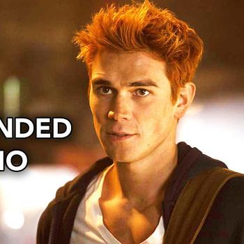 "Riverdale 3x08 Extended Promo ""Outbreak"" (HD) Season 3 Episode 8 Extended Promo Mid-Season Finale"