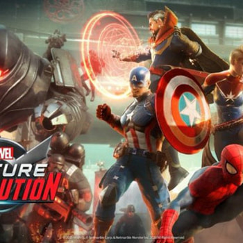 "Netmarble Announces ""Marvel Future Revolution"" At PAX East 2020"