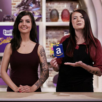 "Twitch Will Hold ""Twitch Sells Out"" During Prime Day Events"