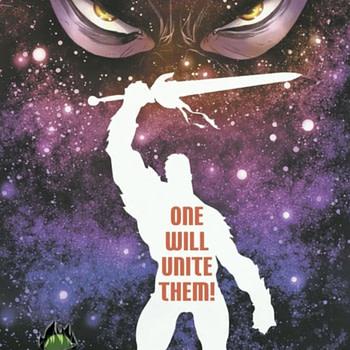 """Incoming"" - Marvel Comics's Big December 2019 Event Revealed at D23"