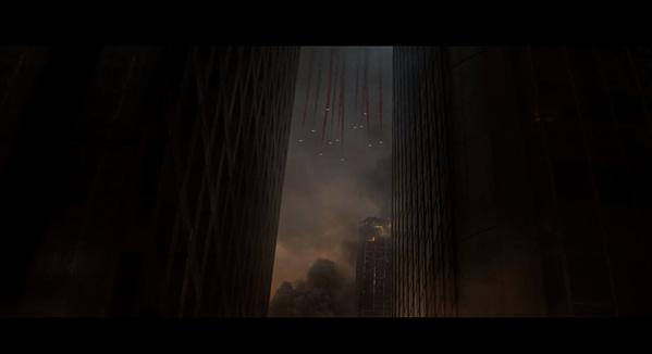 Godzilla Trailer 10
