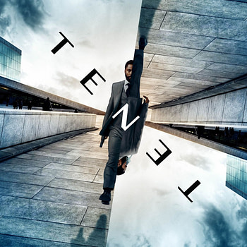 "First Trailer for Christopher Nolan's ""Tenet"""