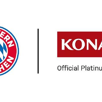 Konami Announces Partnership With German Football Club, FC Bayern