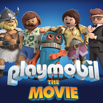 Playmobil The Movie 1
