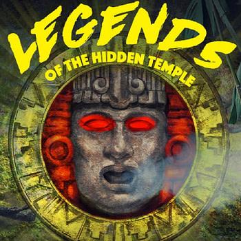 Legends of the Hidden Temple - Olmec returns!