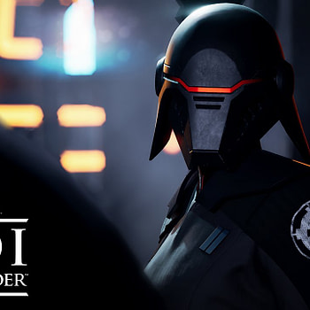 Respawn Entertainment Reveals Star Wars Jedi: Fallen Order Trailer [SWCC]