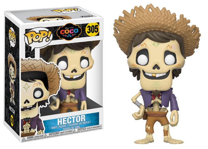 Funko Coco Pop Hector