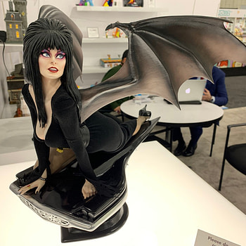 New York Toy Fair 2020: 43 Photos from the Enesco Booth