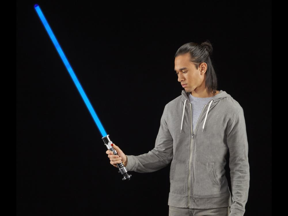Lightsaber Collectibles Perfect to Show Off Your Star Wars Love