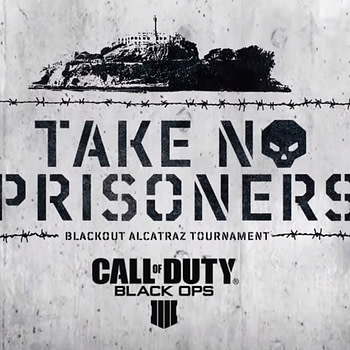 Black Ops 4 Will Hold a $40k Tournament With Boom T