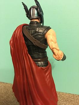 Thor Ragnarok Marvel Legends Thor 7