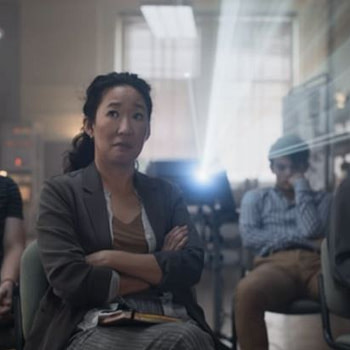 "'Killing Eve' S02, Ep05: The Oddest Couple of All Reunites to ""Smell Ya Later"" (SPOILER REVIEW)"