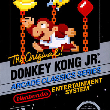 Nintendo Announce Three Incoming NES Games for Switch Online