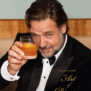 russell crowe art of divorce auction