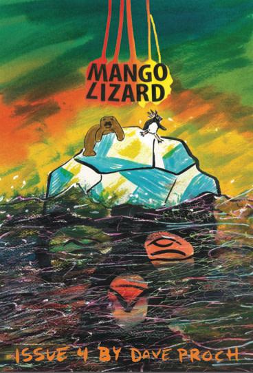 Mango Lizard 4