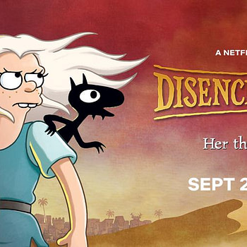 """Disenchantment"" Season 2: Bean Tries to Save Elfo and Dreamland [TRAILER]"