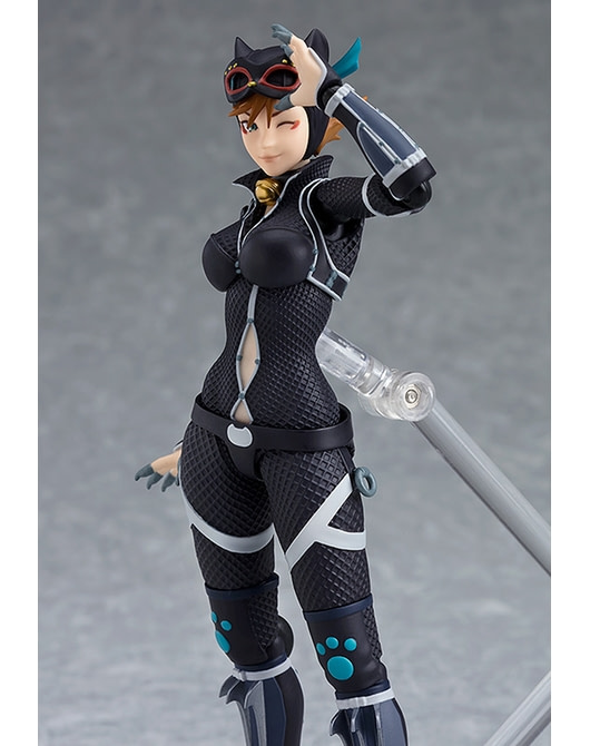 Catwoman Ninja Figma Figure Good Smile 4