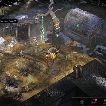 """""""Disco Elysium"""" is Leaping From PC to Consoles in 2020"""