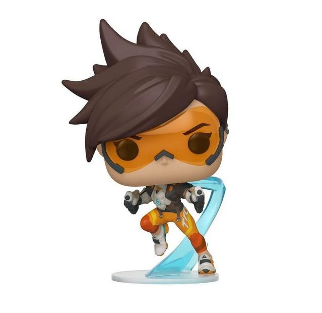 Overwatch Collectibles Perfect for this Holiday Season