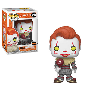 Funko Round-Up: Marvel, Forrest Gump, Conan SDCC, and Hocus Pocus!