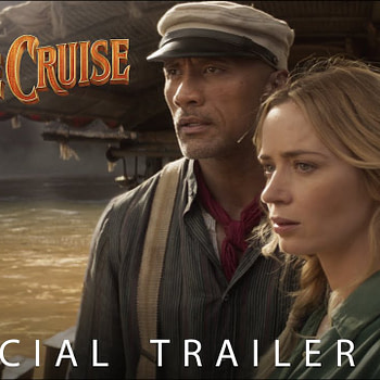 'Jungle Cruise': Watch the Brand New Trailer For the Adventure Film Now