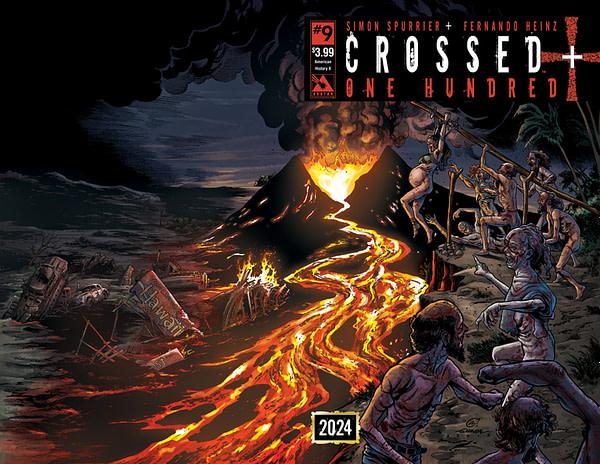 Crossed100-9AmericanhistoryX