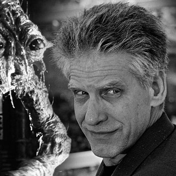 The Virality of David Cronenberg