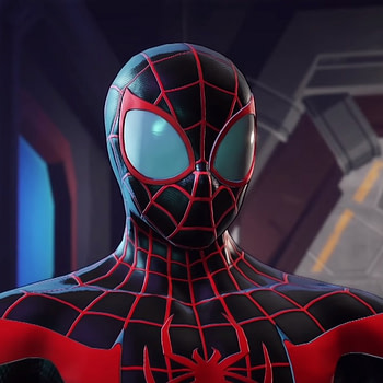 Marvel Ultimate Alliance 3 Shows Off Miles Morales' Spider-Man Gameplay