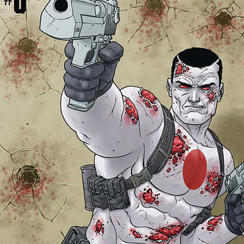 "REVIEW: Bloodshot #0 -- ""Gives You Everything You Need To Know About The Title Character"""