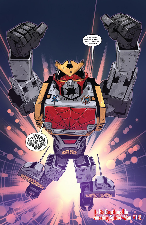 Spider-Man 2099 #8 (2015) - Page 22