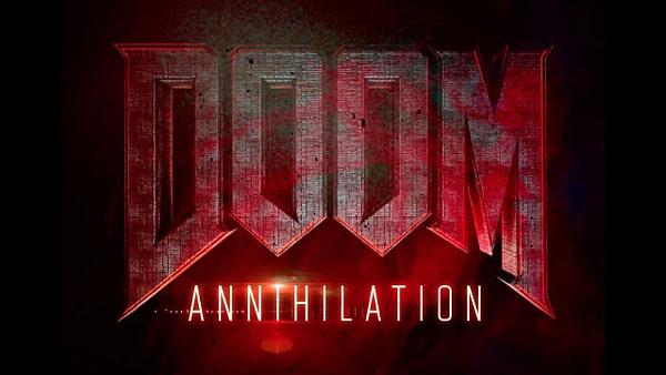 "DOOM: ANNIHILATION (2019) Exclusive Trailer ""We Call it Hell"" HD"