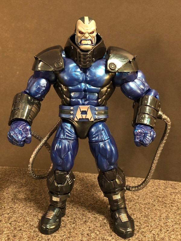 X-Men Marvel Legends 2018 Wave 36