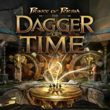 """Ubisoft Announces """"Prince of Persia: The Dagger Of Time"""" Escape Room"""