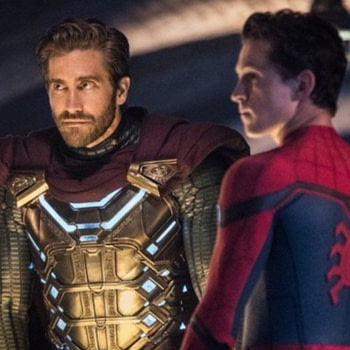 """Spider-Man: Far From Home"" (Slightly) Longer Cut Set for Labor Day Weekend Re-Release"