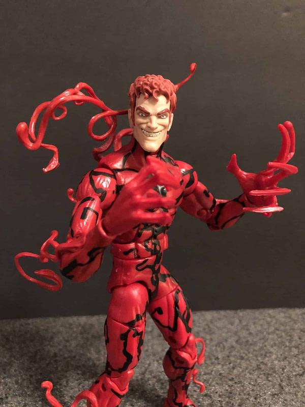 Marvel Legends Venom Wave 15