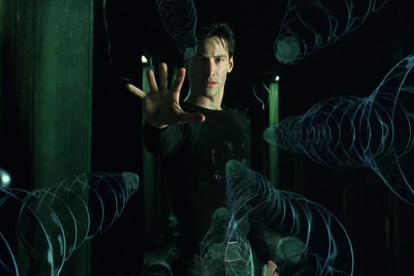 'John Wick' Director Chad Stahelski Says Wachowskis Working on New 'The Matrix'