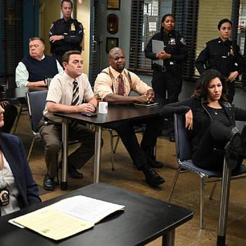 Brooklyn Nine-Nine - Season 7