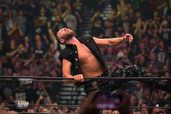 With Double or Nothing in the Books, Can AEW Save Pro Wrestling?