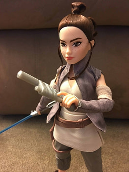 Star Wars Forces of Destiny Figures 29