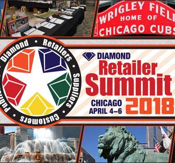 Diamond's Annual Summit C2E2 2018