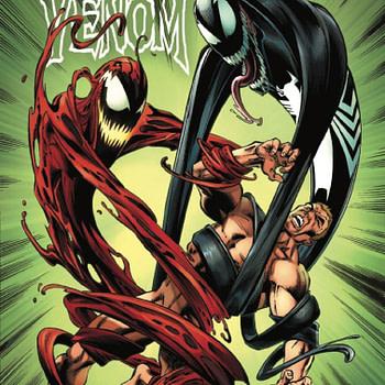 Venom #24 [Preview]