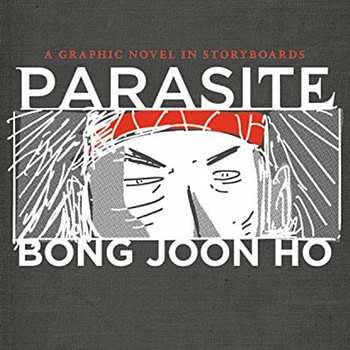 Bong Joon Ho's Parasite Storyboards Released as Graphic Novel