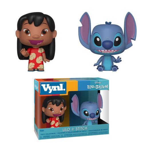 Funko Disney Vynl Lilo and Stitch