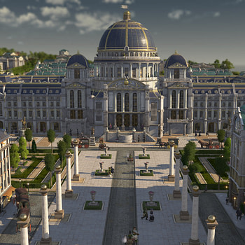 Anno 1800 Seat Of Power-5